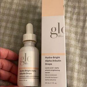 Glo skin beauty hydra bright alpha arbutin drops